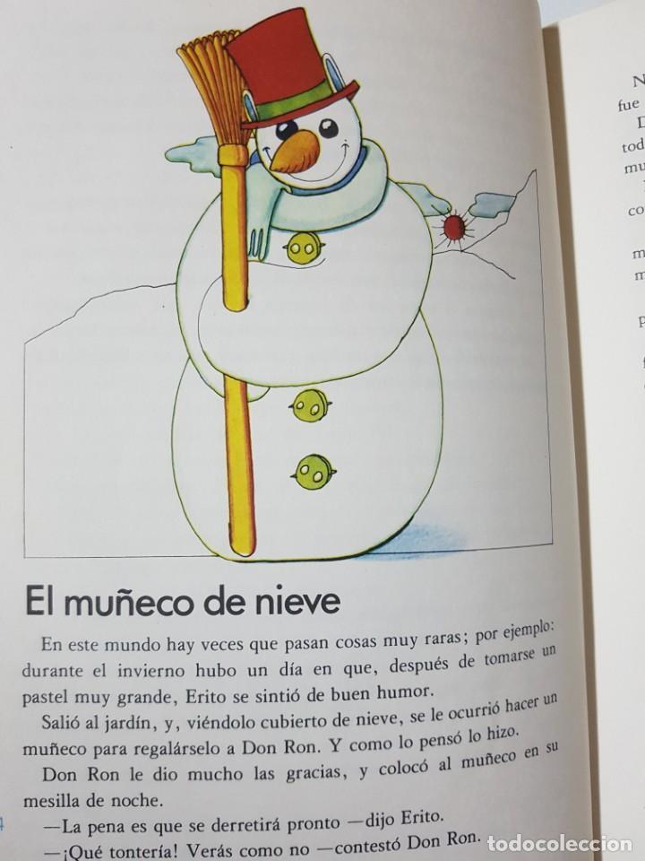 Libros de segunda mano: Los Batautos nº 1 por Consuelo Armijo. Premio Lazarillo 1974. Bonitas Ilustraciones. un Clásico - Foto 4 - 215308018