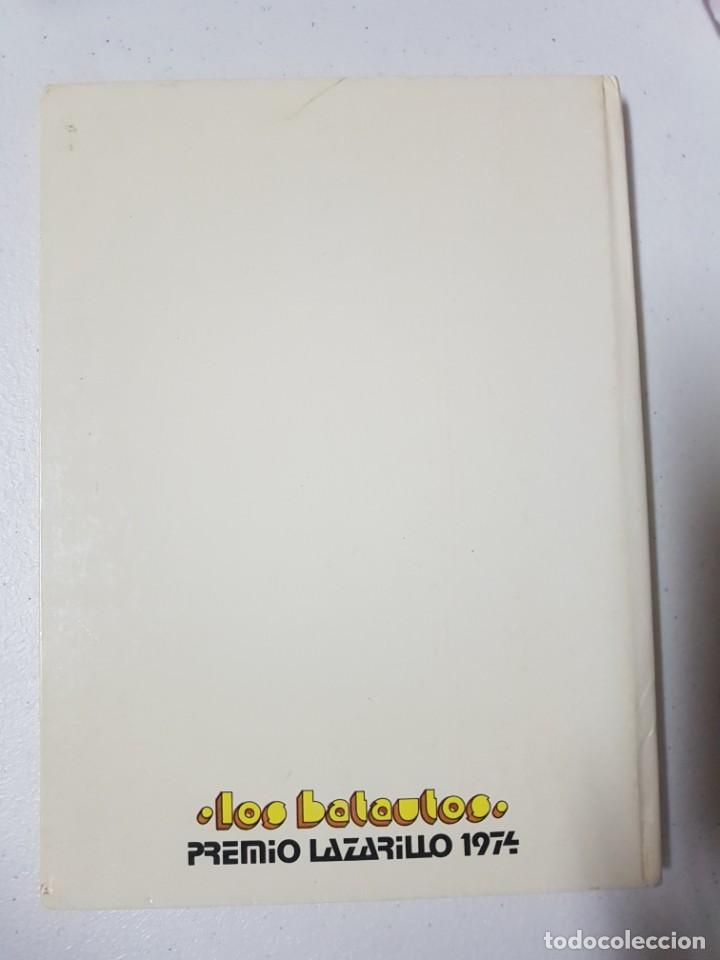 Libros de segunda mano: Los Batautos nº 1 por Consuelo Armijo. Premio Lazarillo 1974. Bonitas Ilustraciones. un Clásico - Foto 5 - 215308018