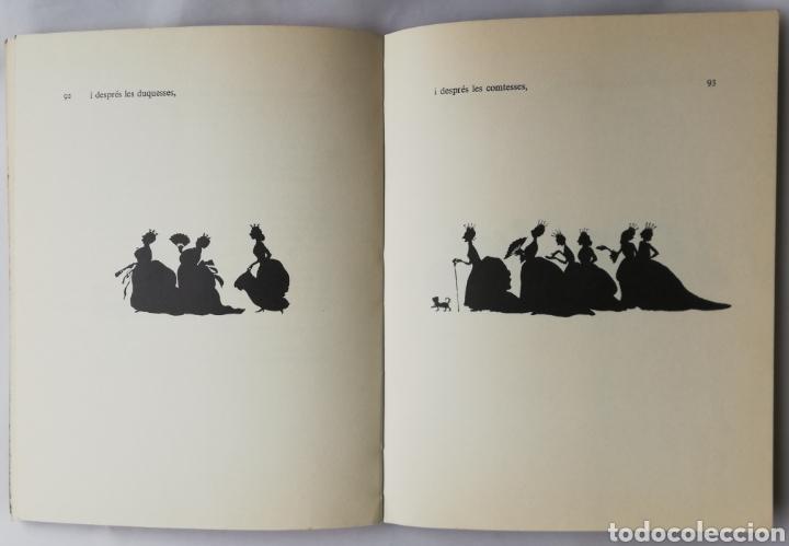 Libros de segunda mano: LA VENTAFOCS -1975~1ª ED. - ILUS. POR ARTHUR RACKHAM - ED. AYMÀ , BCN - EN CATALÁN - PJRB - Foto 3 - 215823911