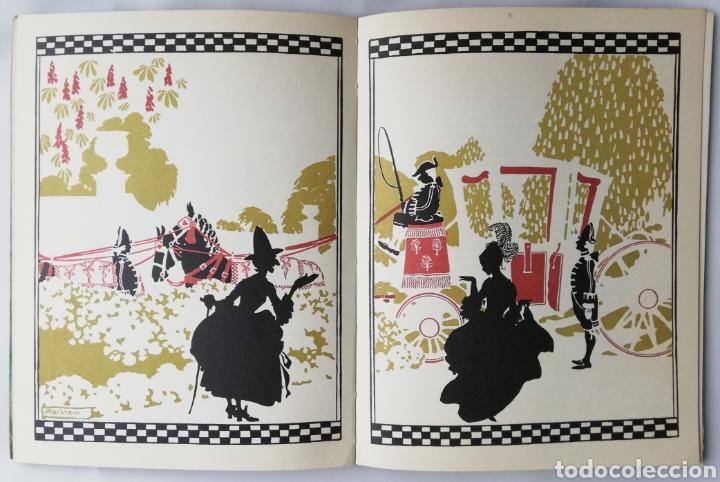 Libros de segunda mano: LA VENTAFOCS -1975~1ª ED. - ILUS. POR ARTHUR RACKHAM - ED. AYMÀ , BCN - EN CATALÁN - PJRB - Foto 2 - 215823911