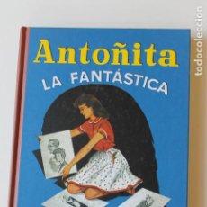 Libros de segunda mano: ANTOÑITA LA FANTASTICA POR BORITA CASAS, DIBUJOS DE ZARAGUETA. Lote 217903501