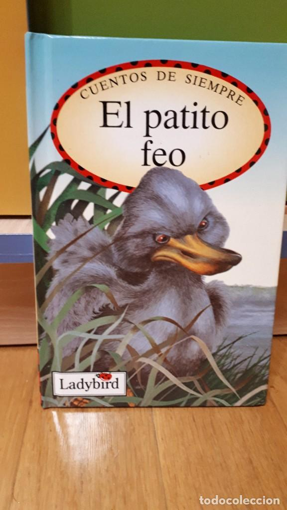 EL PATITO FEO (Libros de Segunda Mano - Literatura Infantil y Juvenil - Cuentos)