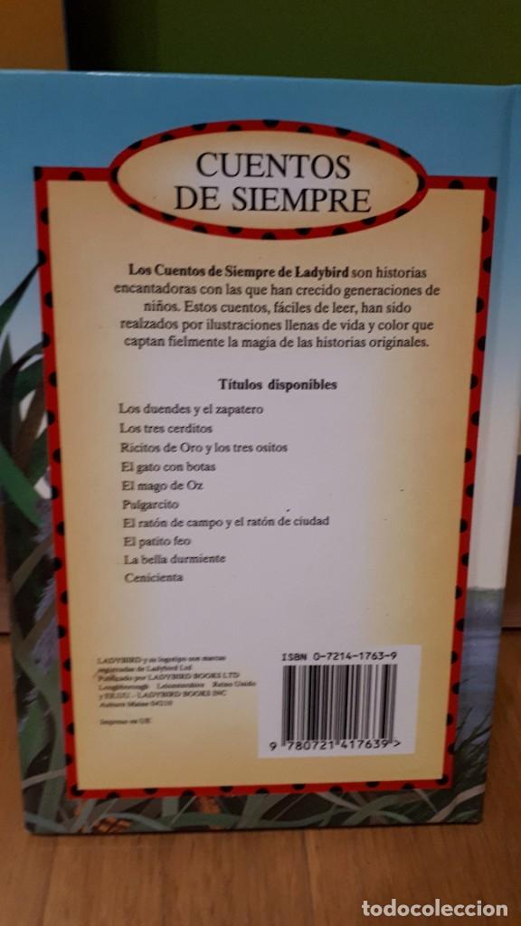Libros de segunda mano: EL PATITO FEO - Foto 2 - 218583972