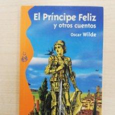 Libros de segunda mano: OSCAR WILDE. EL PRINCIPE FELIZ Y OTROS CUENTOS. ALIANZA. Lote 219237841