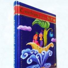 Libros de segunda mano: CUENTOS PARA SOÑAR   VV.AA.   SUSAETA EDICIONES, 2000. Lote 219238287