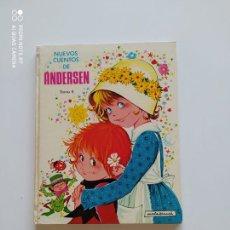 Libros de segunda mano: NUEVOS CUENTOS DE ANDERSEN. Lote 220759160