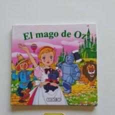 Libros de segunda mano: EL MAGO DE OZ. Lote 220808097