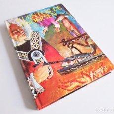 Livros em segunda mão: CUENTOS DE ANDERSEN LECTURAS EVEREST 2000 EDICIÓN PREPARADA POR LUIS CASASNOVAS MARQUÉS 1976. Lote 221666042