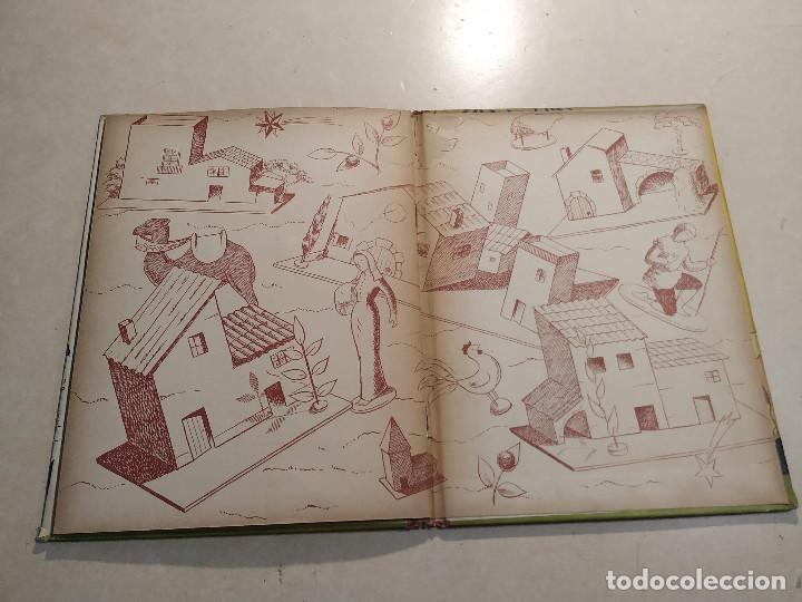 Libros de segunda mano: EL BELÉN DE LA ABUELITA - ILUSTRACIÓN SORPRESA - COMPLETO - Foto 10 - 221929465
