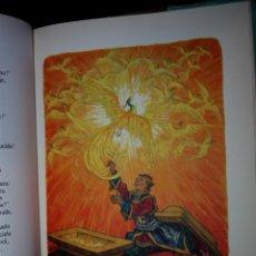 Libros de segunda mano: EL CABALLITO JOROBADITO (CUENTO POPULAR RUSO). EXQUISITAS ILUSTRACIONES Y EDICIÓN.. Lote 221953375