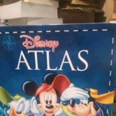 Libros de segunda mano: ATLAS DISNEY, EVEREST. Lote 222023897