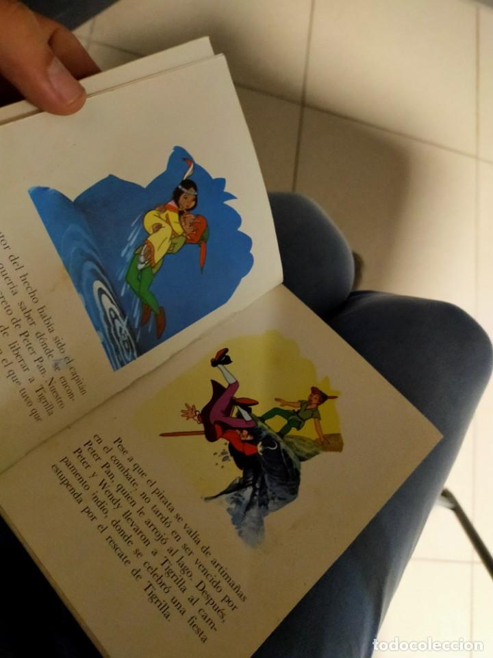 Libros de segunda mano: Antiguo libro Mini Disney - Tomo 6 - 1982 - Foto 6 - 222085930