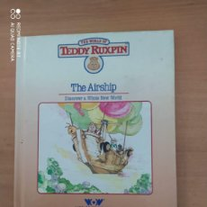 Libros de segunda mano: THE AIRSHIP. Lote 222091712