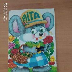 Libros de segunda mano: RITA. Lote 222091976
