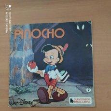 Libros de segunda mano: PINOCHO. Lote 222091988