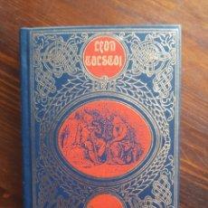 Libros de segunda mano: LEON TOLSTOI/ CUENTOS/1984. Lote 222136576
