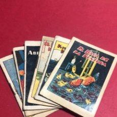 Libri di seconda mano: PACK DE CUENTOS CALLEJA (6 TOMOS). Lote 226346235