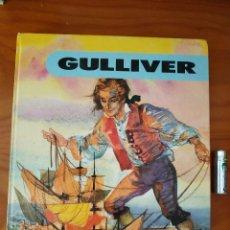 Libros de segunda mano: GULLIVER - SUSAETA -. Lote 226445677