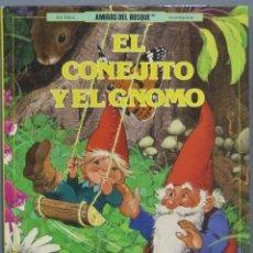 Libros de segunda mano: EL CONEJITO Y EL GNOMO. Lote 227270525