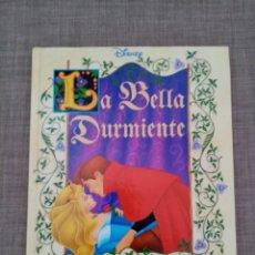 Libros de segunda mano: LA BELLA DURMIENTE WALT DISNEY CIRCULO DE LECTORES 1995. Lote 227557635