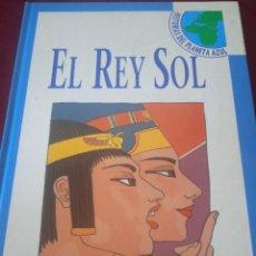 Libros de segunda mano: EL REY SOL. Lote 229302805