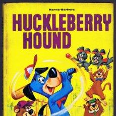 Libros de segunda mano: HUCKLEBERRY HOUND HANNA BARBERA. Lote 229390665