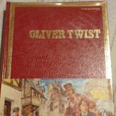 Libros de segunda mano: OLIVER TWIST. Lote 231079820