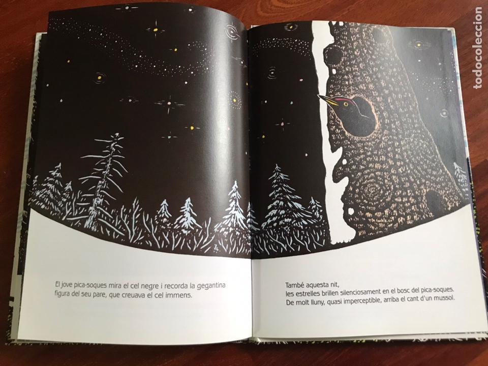 Libros de segunda mano: Conte el Bosc del Pica-soques keizaburo Tejima - Foto 3 - 231191290