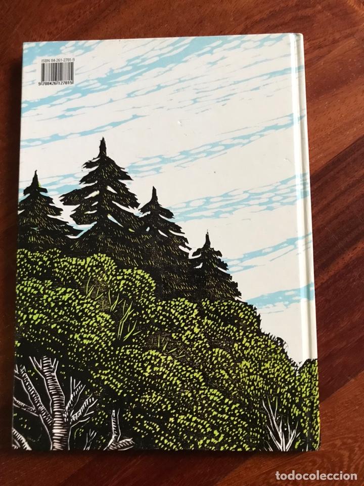Libros de segunda mano: Conte el Bosc del Pica-soques keizaburo Tejima - Foto 4 - 231191290