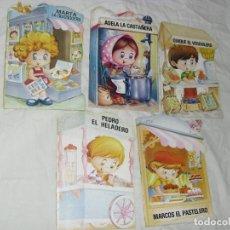 Libri di seconda mano: CUENTO TROQUELADO. Lote 232032380
