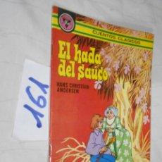 Libri di seconda mano: ANTIGUO CUENTO - EL HADA DEL SAUCO. Lote 232638980