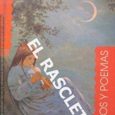 Libros de segunda mano: CUENTOS Y POEMAS - EL MUNDO DE LOS NIÑOS - VOLUMEN 1 - AÑO 1985 -. Lote 233413025
