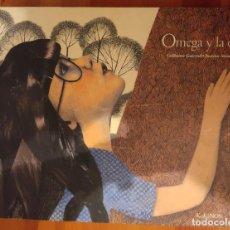 Libros de segunda mano: GUERAUD $ ALEMAGNA : OMEGA Y LA OSA (KOKINOS, 2008) FORMATO 31X40 CM.. Lote 233418290