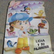Libri di seconda mano: CUENTO TROQUELADO. Lote 234686580