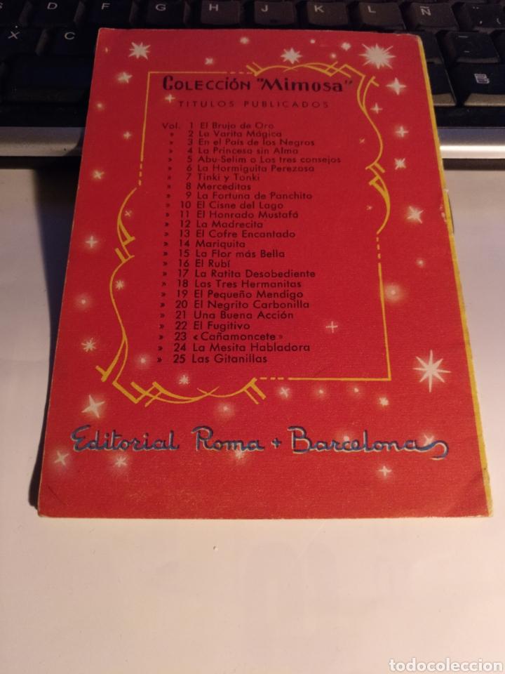 Libros de segunda mano: El pequeño mendigo - Foto 2 - 235387565