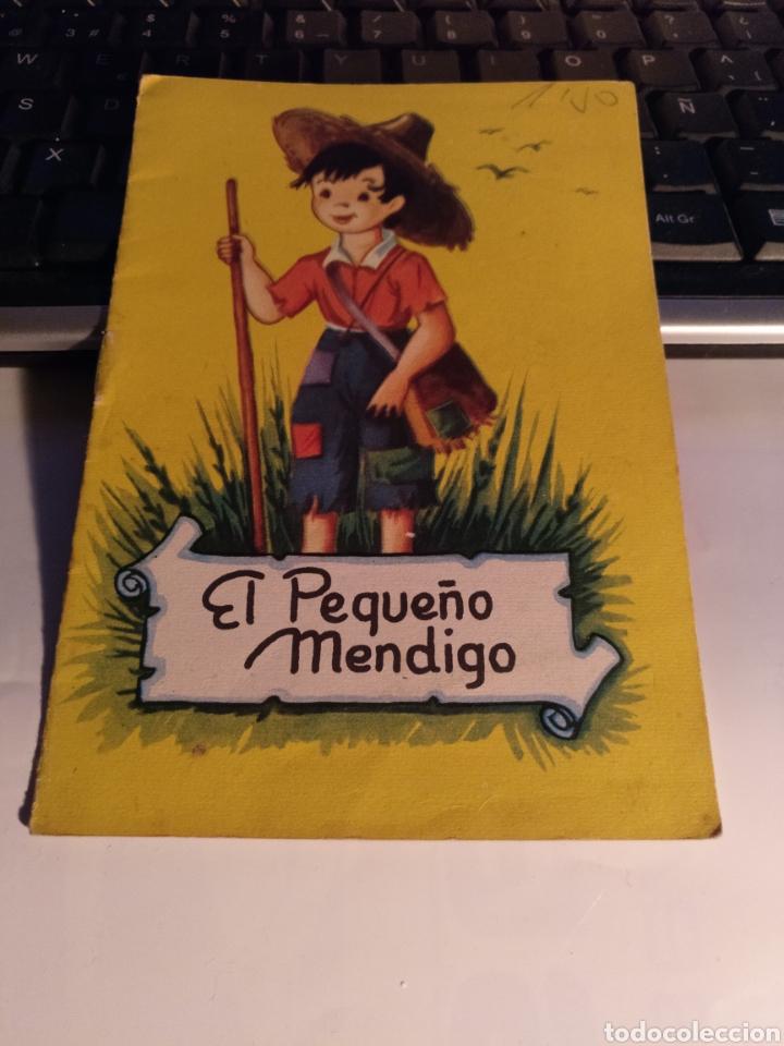 EL PEQUEÑO MENDIGO (Libros de Segunda Mano - Literatura Infantil y Juvenil - Cuentos)