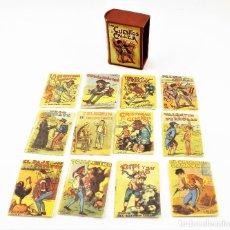 Libros de segunda mano: LOS CUENTOS DE CALLEJA CUENTOS CHICOS ASOMBROSOS. Lote 235895645