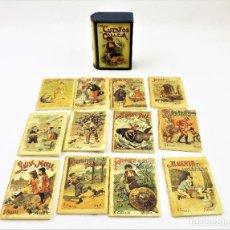 Libros de segunda mano: LOS CUENTOS DE CALLEJA CUENTOS DE NIÑOS Y NIÑAS. Lote 235895980