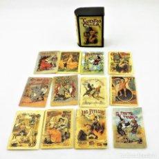 Libros de segunda mano: LOS CUENTOS DE CALLEJA CUENTOS DE MAGOS Y DUENDES. Lote 235896280