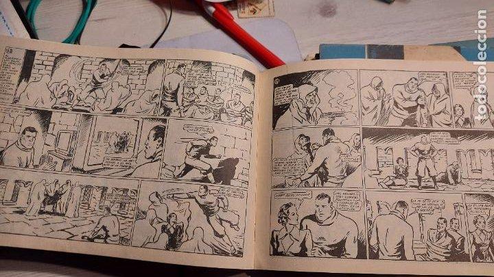 Libros de segunda mano: LOS FANTASMAS DEL CASTILLO MISTERIOSO DE COLECCION AUDAZ - Foto 2 - 236041940