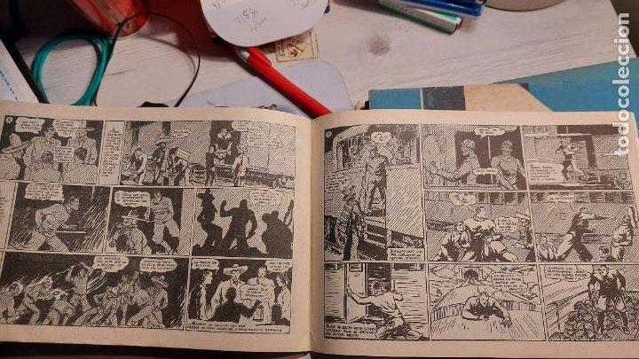 Libros de segunda mano: LOS FANTASMAS DEL CASTILLO MISTERIOSO DE COLECCION AUDAZ - Foto 3 - 236041940