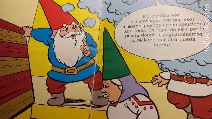 CUENTO DE LA BODA DE DAVID EL GNOMO (Libros de Segunda Mano - Literatura Infantil y Juvenil - Cuentos)
