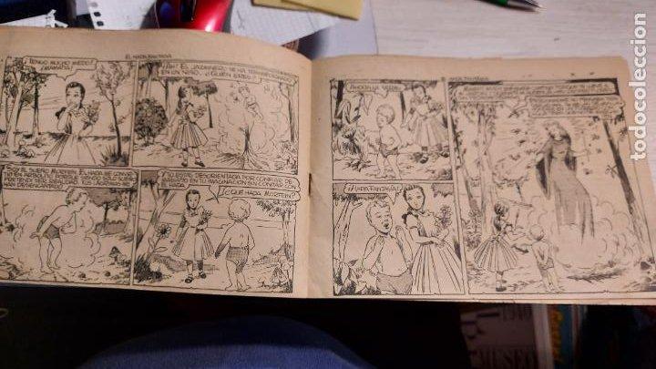 Libros de segunda mano: COLECCION MARI TERE EL HADA FANTASIA - Foto 3 - 236243335