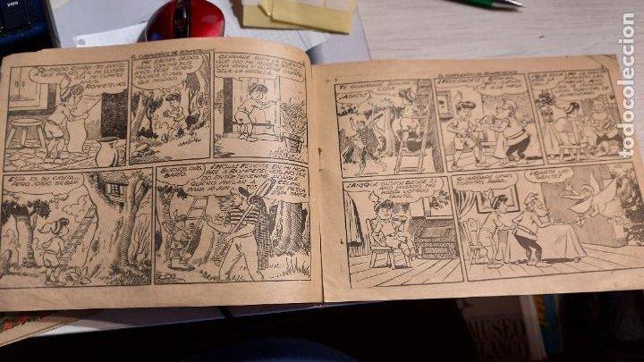 Libros de segunda mano: COLECCION MARI TERE EL CUMPLEAÑOS DE ROMPETECHOS - Foto 3 - 236243735