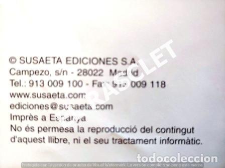 Libros de segunda mano: CUENTO INFANTIL LA BELLA Y LA BESTIA - SUSAETA EDICIONES TAPAS DURAS - Foto 3 - 236781860