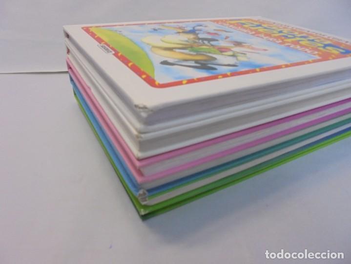 Libros de segunda mano: GLORIA FUERTES. 6 VOLUMENES. CANGURA PARA TODO. EL PULPO EN UN GARAJE. LA SELVA EN VERSO.. SUSAETA - Foto 4 - 237747540