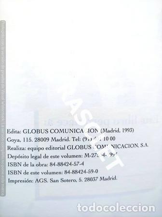 Libros de segunda mano: LOS CUENTOS DE LAS ESTRELLAS -BLANCANIEVES - LAS HILANDERAS - EDICIONES GLOBUS - Foto 2 - 238078285