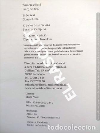 Libros de segunda mano: ANTIGÜO LIBRO - LA XARA I EL PAU I LA GUERRA DELS BANYARRIQUERS - EDITADO EN CATALÁN - Foto 2 - 238623300