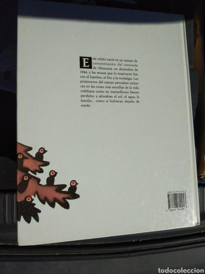 Libros de segunda mano: Cuento de navidad Giovanni Guareschi segunda guerra mundial - Foto 2 - 243389175