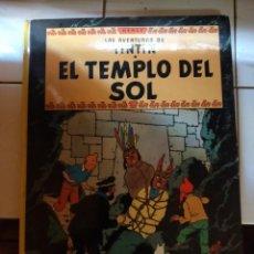 Libros de segunda mano: CUENTO TINTÍN AÑOS 88 ORIGINAL. Lote 243596790